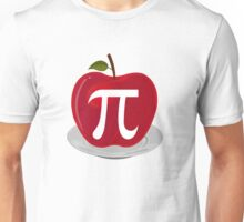 Apple Pie Unisex T-Shirt