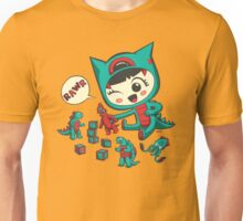 Tiny Monster Unisex T-Shirt