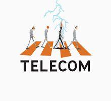 Telecom Lightning Road Unisex T-Shirt