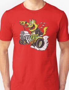 You feeling lucky punk? T-Shirt