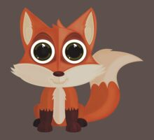 Fox (2) Kids Clothes