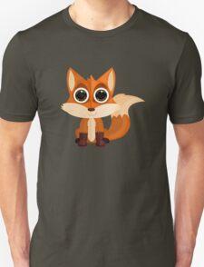 Fox (2) T-Shirt