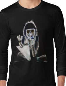 Gaga! Long Sleeve T-Shirt