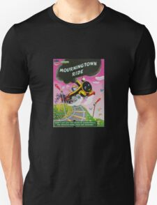 All aboard the TISM Express Unisex T-Shirt