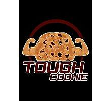 Tough Cookie (2) Photographic Print
