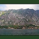 Bay of Kotor - Montenegro by newshamwest
