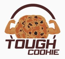 Tough Cookie Baby Tee