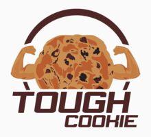 Tough Cookie Kids Tee