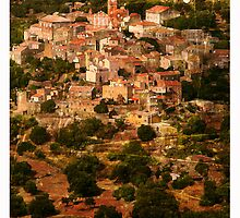 S. Maria di Lota - Corsica by newshamwest