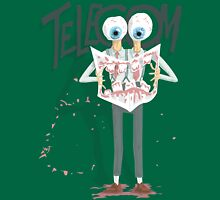 Telecom Bad News Unisex T-Shirt