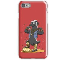 I'm the BADDEST in the WORLD! iPhone Case/Skin