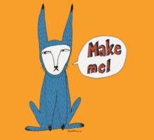 Make me! by sparklehen