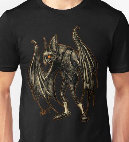 Autumn People 2 : Pugmeyer (Bat in Spats) T-Shirt