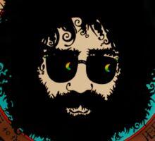 JERRY DAZE 2002 Sticker