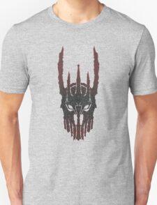 Sauron's helmet Unisex T-Shirt
