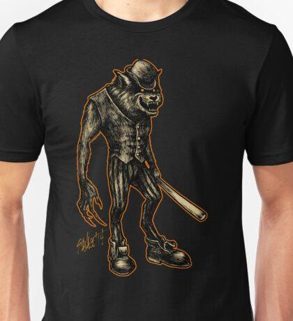 Autumn People 3: Grimsdyke Unisex T-Shirt
