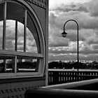 The St. Kilda Pier 2 by skyebelle