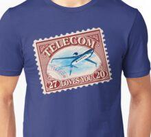 Telecom Inverted Telecom T-Shirt