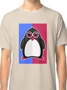 Penguin - Retro Classic T-Shirt