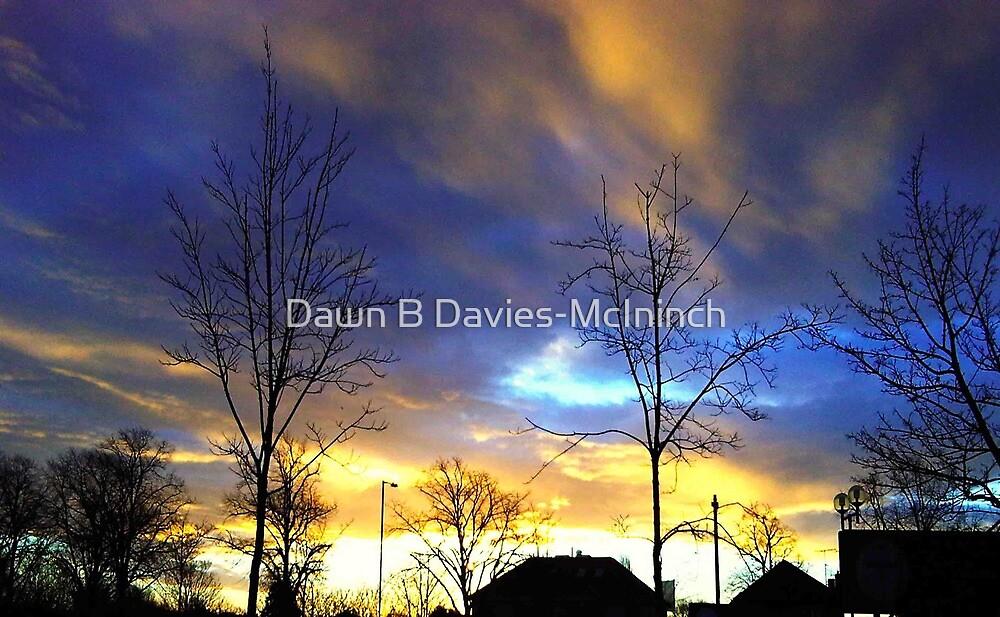 Daybreak by Dawn B Davies-McIninch