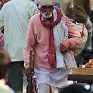 A Long Life on The Road, Gujurat, India by RIYAZ POCKETWALA