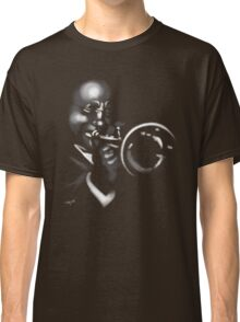 Black Trumpeter: The T-shirt Classic T-Shirt