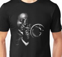 Black Trumpeter: The T-shirt Unisex T-Shirt