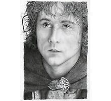 Billy Boyd as Pippin Photographic Print