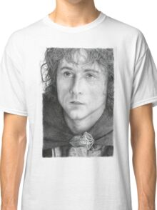 Billy Boyd as Pippin Classic T-Shirt