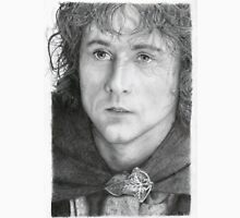 Billy Boyd as Pippin Unisex T-Shirt