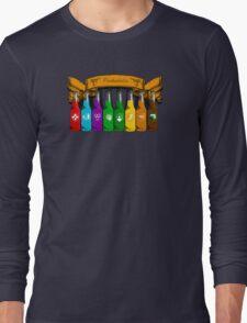 Perkaholic  Long Sleeve T-Shirt