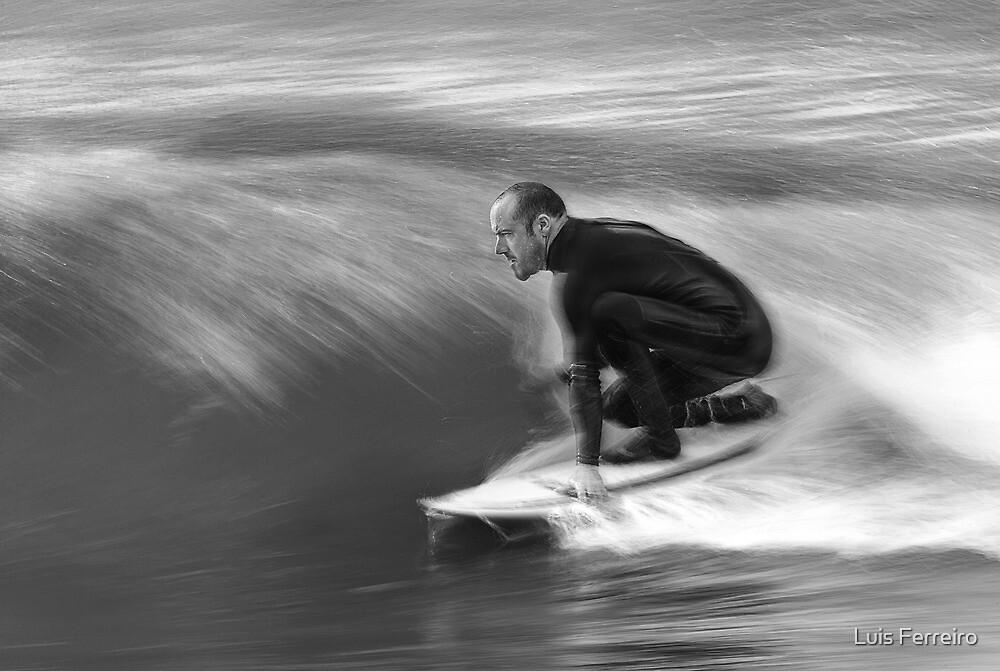 Flow Rider by Luis Ferreiro
