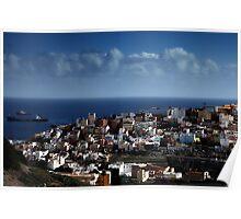 Photos from Gran Canaria Poster
