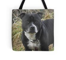 That Staffordshire Bull Terrier Tote Bag