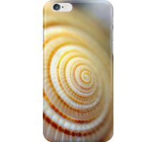 Shell iPhone Case/Skin