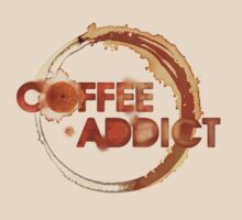 Coffee Addict by TheMaker