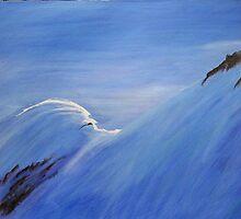 Wilderspitz by Linda Ridpath