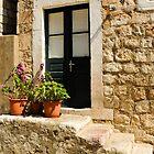 Dubrovnik by Jacinthe Brault
