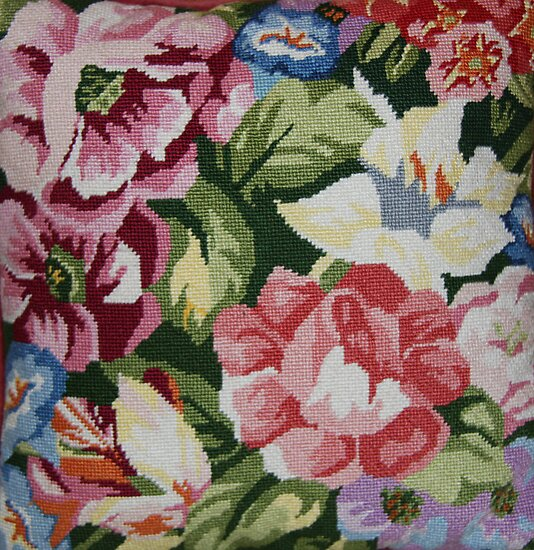 Bouquet of Flowers by daphsam