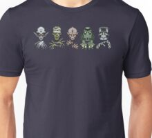 Monster Squad Unisex T-Shirt