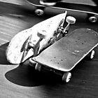 Skate passione by fabioberetta