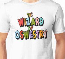 wiz Tee Shirt Unisex T-Shirt