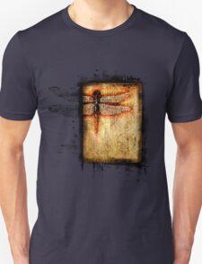 dragonfly paradox Unisex T-Shirt