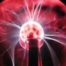 Static Electricity by Paul  Green