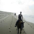 Carolina Riding by Robin Lee