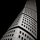 Turning Torso by Randy  LeMoine