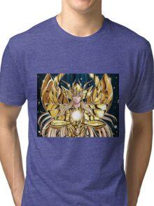 Virgo Shaka Tri-blend T-Shirt