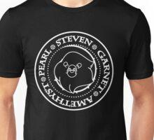 Steven&theCrystalGems - Ramones (white logo) Unisex T-Shirt