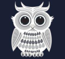 White Owl Kids Clothes