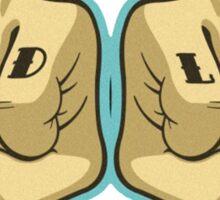 Nerd Life Sticker